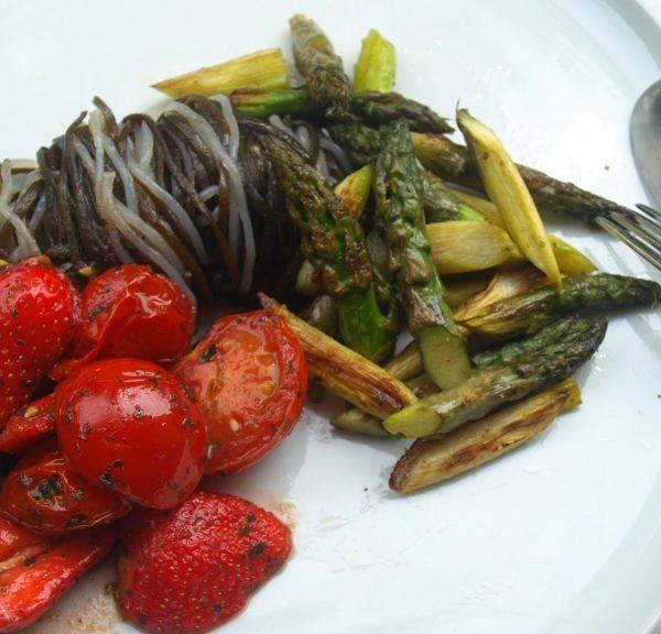 Kelp Noodles Meeresspaghetti