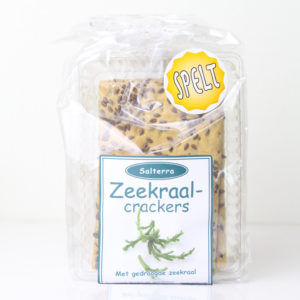 Dinkel Cracker mit Queller 300x300 - Dinkel-Cracker mit Queller - 70g
