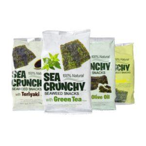 4216 Product 300x300 - Sea Crunchy - 4er Probierpaket