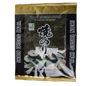 Sushi Nori - Gold-Qualität