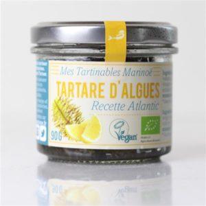 Algen-Tartar