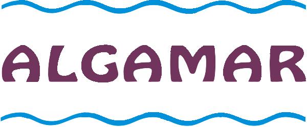 Algamar Logo