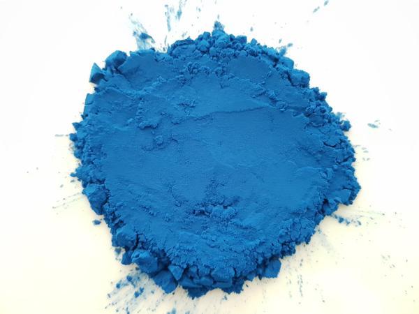 Spirulina Blau Pulver