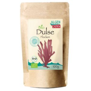 Bio Dulse Flakes 100g