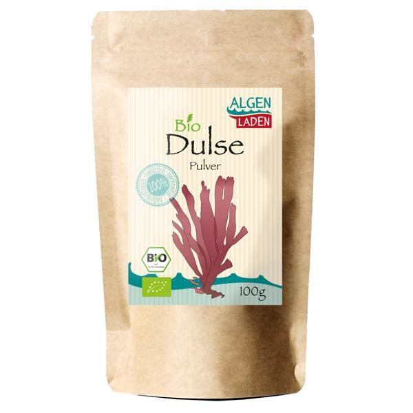 Dulse Pulver 100g