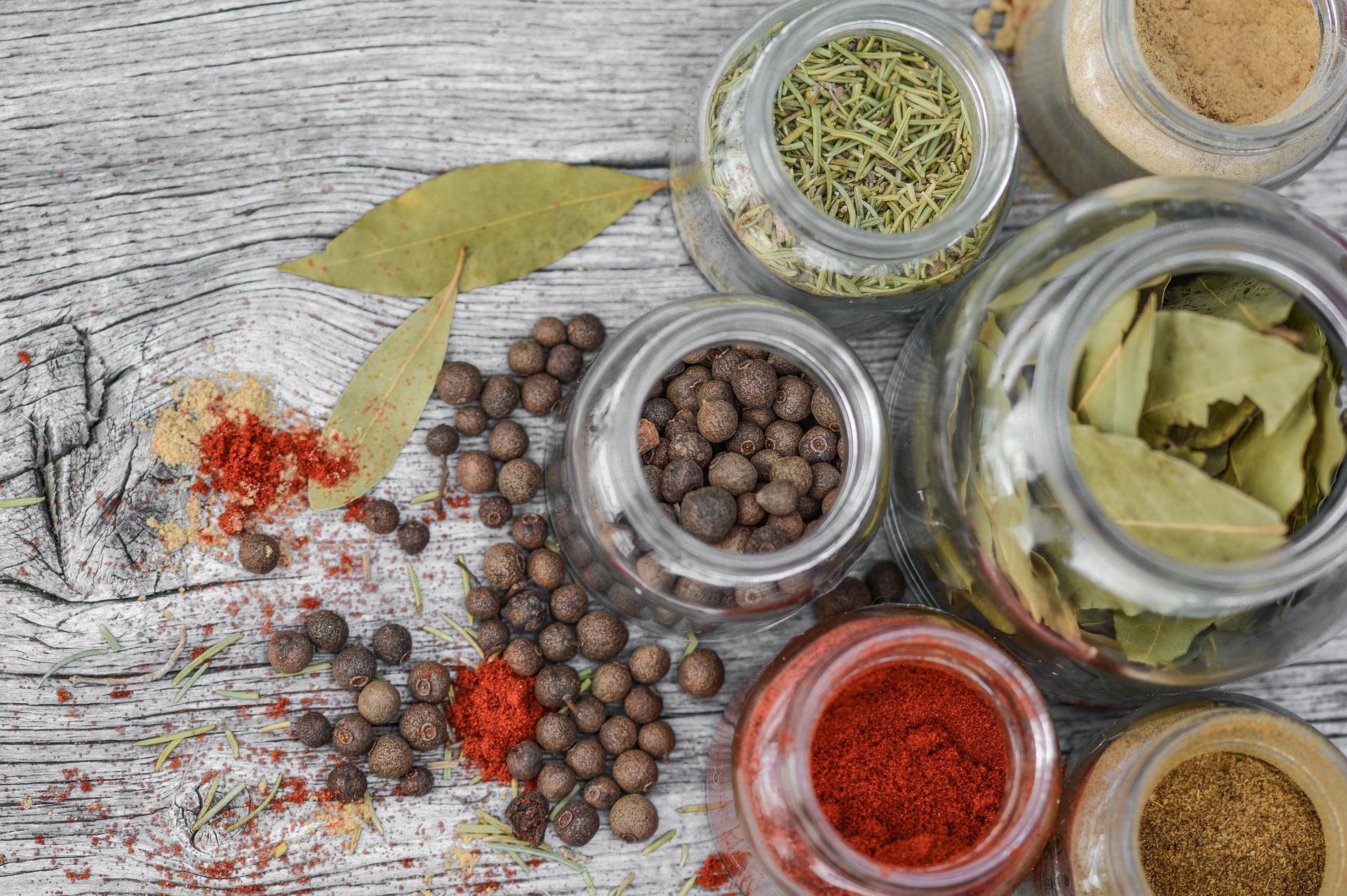 TCM: Algen in der traditionellen chinesischen Medizin