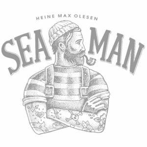 Seaman Chips Logo