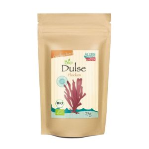 Bio Dulse Flakes 25g geräuchert