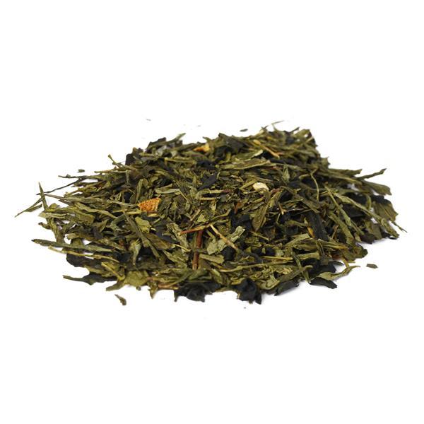 Grüner Tee mit Wakame Produktbild