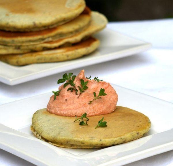 Alaria-Pancakes