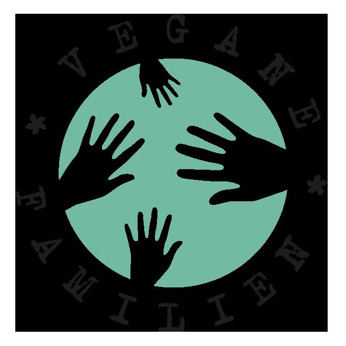 vegane familien logo