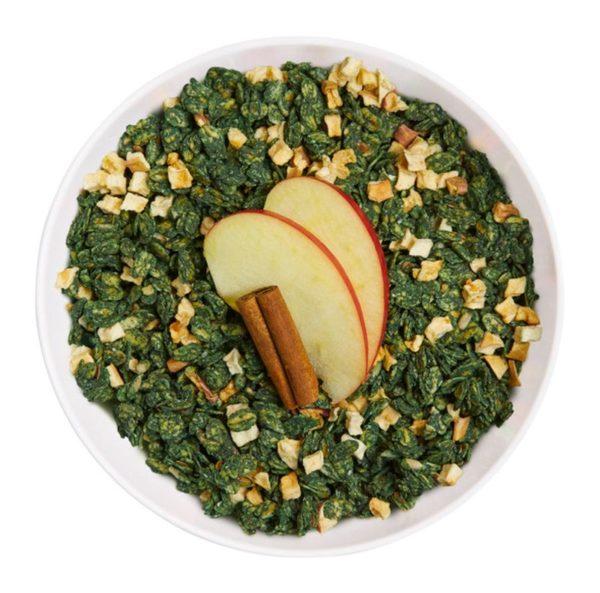 Knuspermüsli Apfel Zimt Produkt